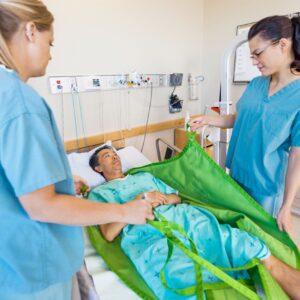 Tecnico Medio Auxiliar De Enfermería
